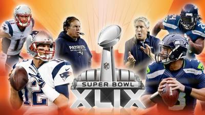 Super Bowl 2015 will be held February 1, 2015 in  Glendale, Arizona.