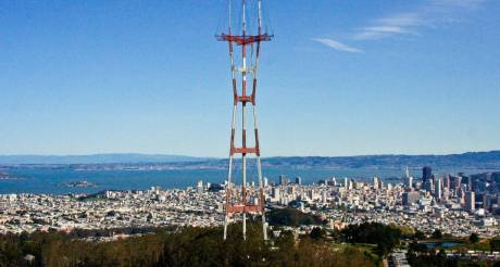 WorldCast Group is developing an Antenna Switch Controller System and a monitoring platform for the RF operations at Sutro Tower.