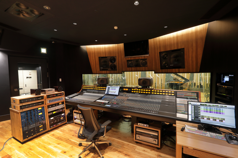 Genelec Smart Active Monitors are at the heart of the Tokyo College of Music's (TCM) new Nakameguro/Daikanyama campus.