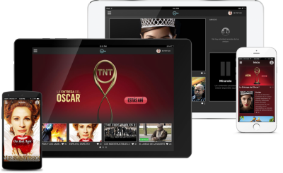 Turner's new multi-screen TV Everywhere service debuted on February 22nd with the streaming of the 2015 Academy Awards ceremony‬