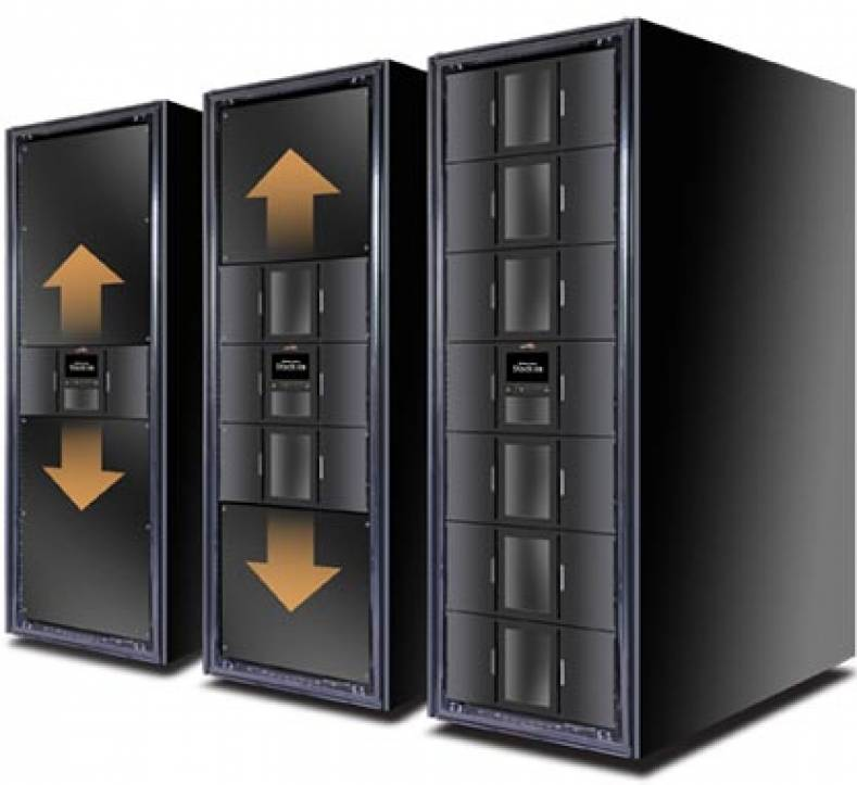 Modern tape libraries like the Spectra Stack deliver simple, flexible and secure data storage for pennies per gigabyte.
