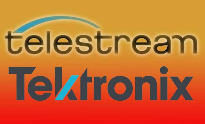 Industry icon Tektronix Video is now a part of Telestream.