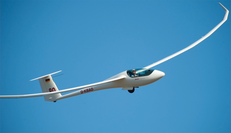 Using Telestream Wirecast software, more content than ever was streamed to the World Gliding Championship's YouTube channel.
