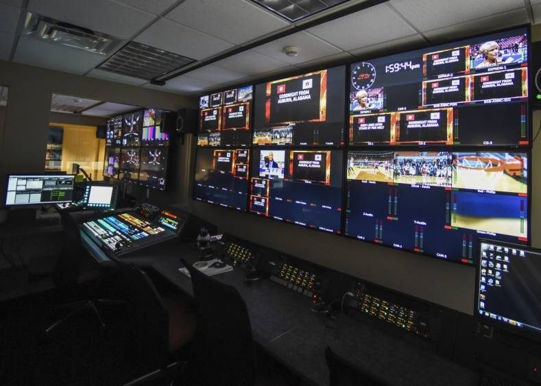 Auburn University uses Telestream solutions to communicate and build fan engagement.