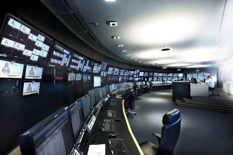 Telestream makes it easier to check quality and assist diagnostics in state-of-the-art remotely operated playout center.