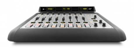 Audio Consoles - Audio - The Broadcast Bridge - Connecting