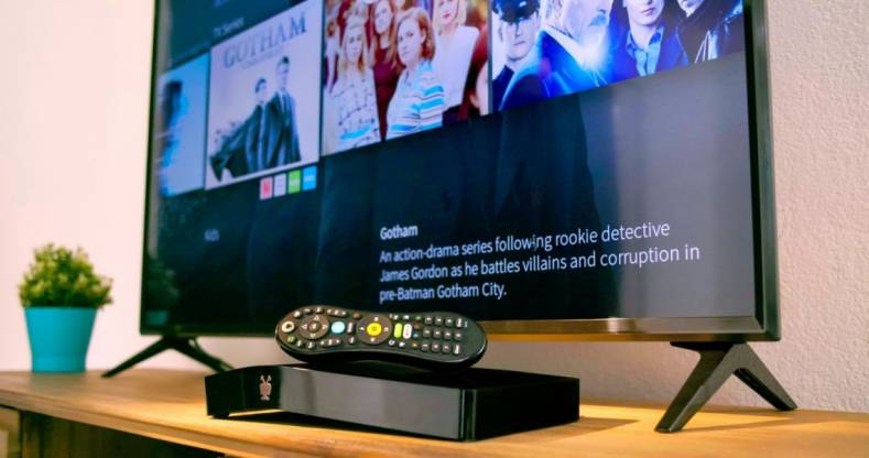 TiVo fires BOLT OTA at hybrid DTT market - The Broadcast Bridge