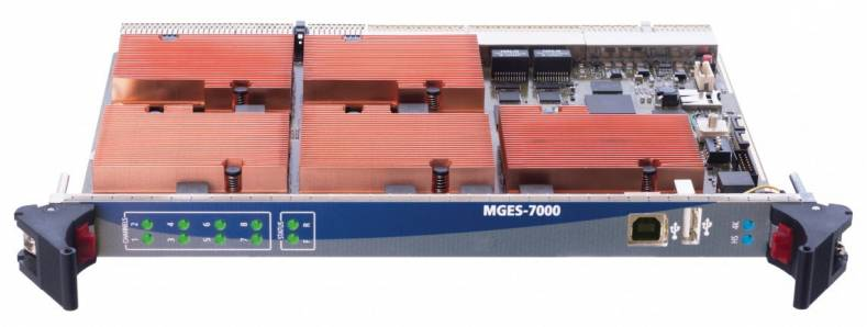 MGES-7000