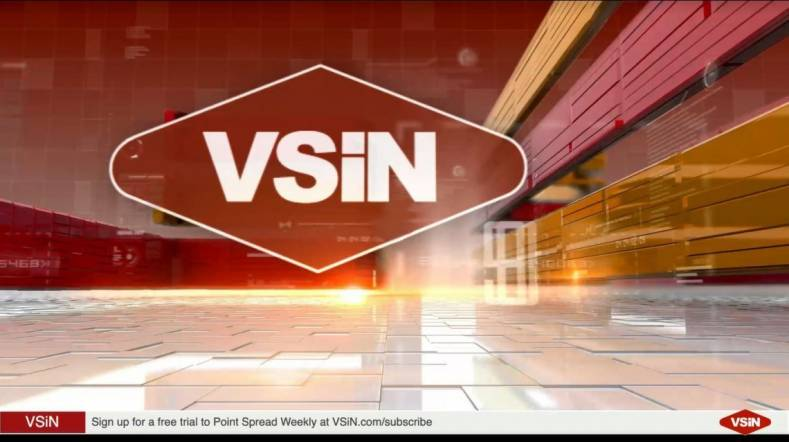 The need for live and remote programming continues to grow at VSiN.
