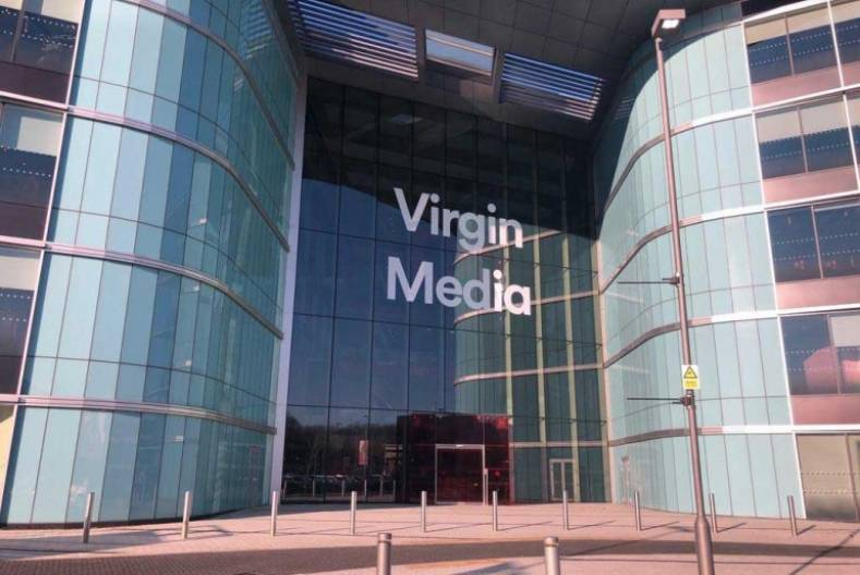 Virgin Media hopes a merger with O2 will help arrest its recent decline.