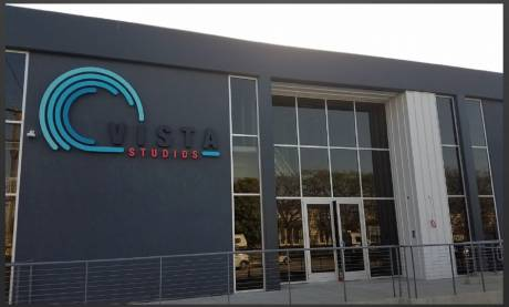 Vista Studios can support a wide range of HD, 4K, UHD, HDR and IP projects within its new 30,000 sq. ft. facility in Los Angeles.