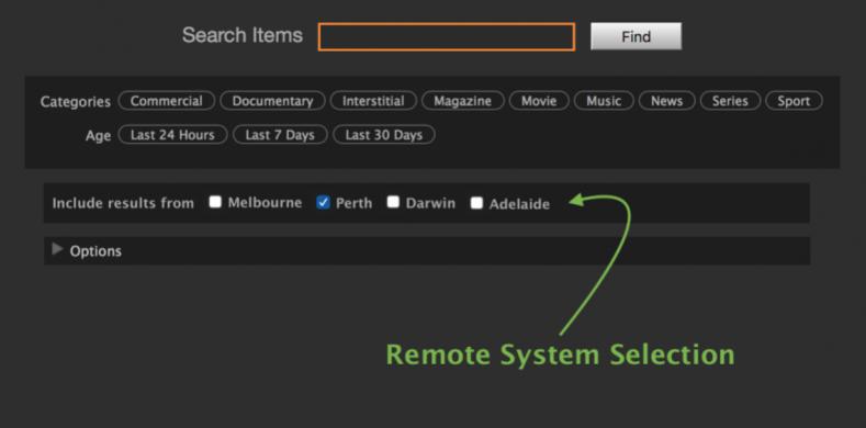 Vizrt Introduces Federated Search in Viz One - The Broadcast Bridge