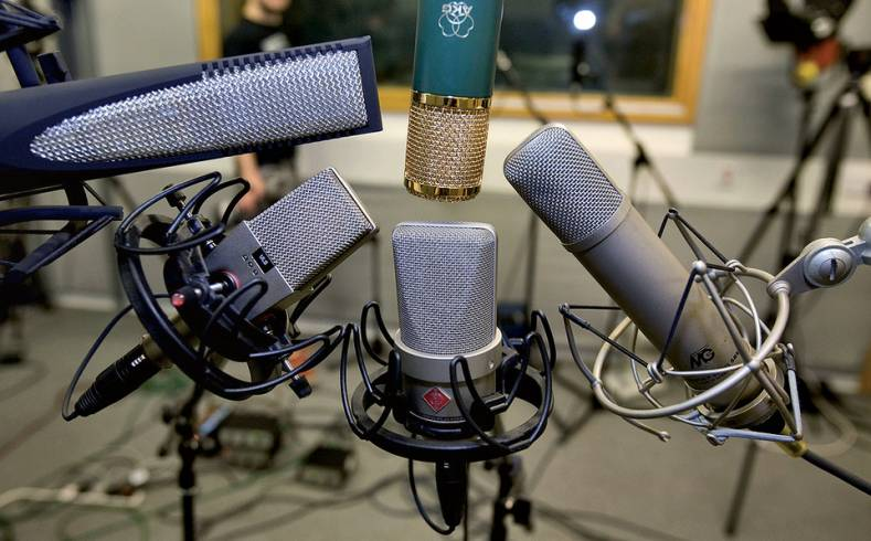 With hundreds of choices in microphones, be sure you understand how to maximize each mic's performance.
