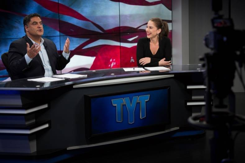 TYT switches to Telestream Vantage for media processing.