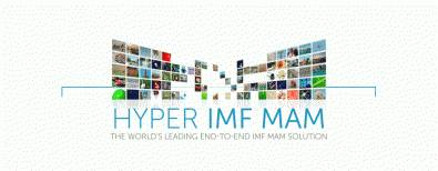 Tedial's Hyper IMF MAM software supports all IMF formats for automated ingest, archive and delivery.