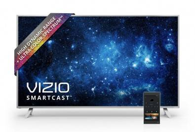 In April, 2016, VIZIO announced its support for HDR10 in its SmartCast P-Series and M-Series Ultra HD HDR Home Theater Displays.