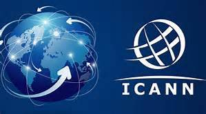 The internet now operates under new management as the U.S. transferred control of domain assignment to a group of international members of ICANN.