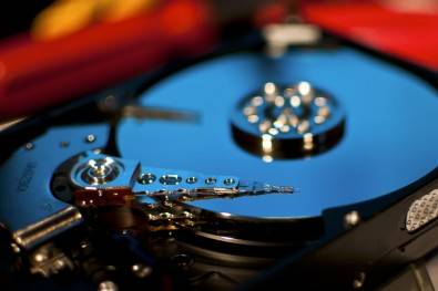 While hard drives are a relatively mature technology, that works to their benefit as manufacturers find new ways to improve on an already low-cost, high-performance product.