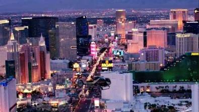 Today's Las Vegas hotels provide a wide range of rates and amenities. Decide what factors are most important to you before selecting a hotel. For some, it's luxury, for others it may be the convenience of being able to walk to the convention floor. Image: Paradise Found Tours.