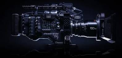 The Panavision 8K Millenium DXL2 uses a Red Monstro sensor and Light Iron color science.