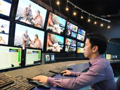 Philippine satellite operator, ABS, currently hosts more than 200 channels using Pebble Beach Systems' Marina to manage playout.