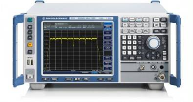 The Rohde & Schwarz FSV represents next generation of RF and ATSC 3.0 test equipment. Being an exceptionally fast and versatile signal and spectrum analyzer, it can help engineers evaluate the next broadcast standard. Those who can operate such equipment will be highly desired in the new world of ATSC 3.0.