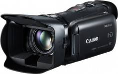 Figure 3: VIXIA HF G20 released by Canon in 2013.