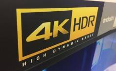 With 4K already well-established in consumers' minds, the next selling technology may be broadcaster-friendly HDR.