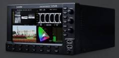 The LV5600 is Leader Instrument's flagship IP/SDI T&M product.