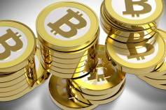 Bitcoins are the most common method of ransom payment. They are hard to trace and currently worth about 0 each.