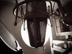 Even studio audio recordings can benefit from post-production audio processing.