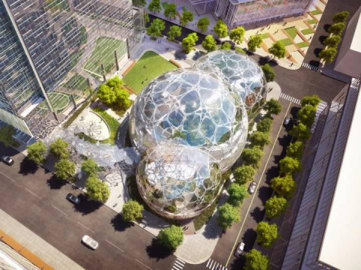 Amazon is currently looking for a second headquarters set to cost $5 billion. Portland, Oregon is the home of its subsidiary AWS Elemental.