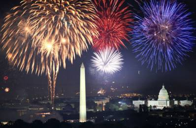 "Capital Concerts and PBS used both fiber and satellite contribution services for distribution of the ""A Capitol Fourth"" live broadcast."