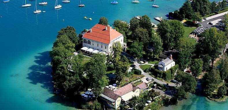 Bitmovin is based in Klagenfurt on the eastern shore of Lake Wörthersee in Austria.