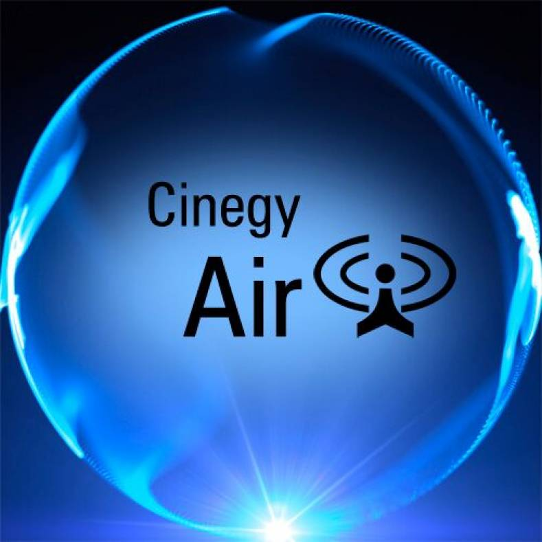 Cinegy Air PRO playout demoed