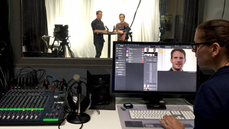 mimoLive lets anyone get into remote production at a fraction of the cost of HD-SDI gear.