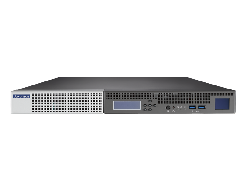 Media Cloud technology will be integrated into Advantech's VEGA 7000 Video Servers for live UHD cloud services