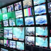 TV Centre moves to HD