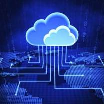 Adopting an Infrastructure as a Service (IaaS) cloud model.