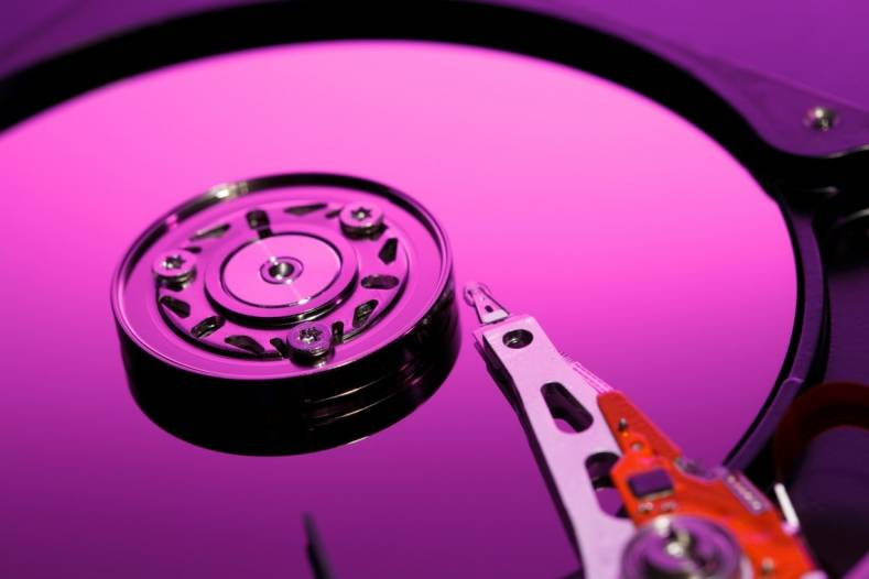Today's increasing video file size requires a rethink on storage infrastructure.