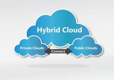 Hybrid cloud solutions may prove to be both cost and task effective for broadcast and production applications.