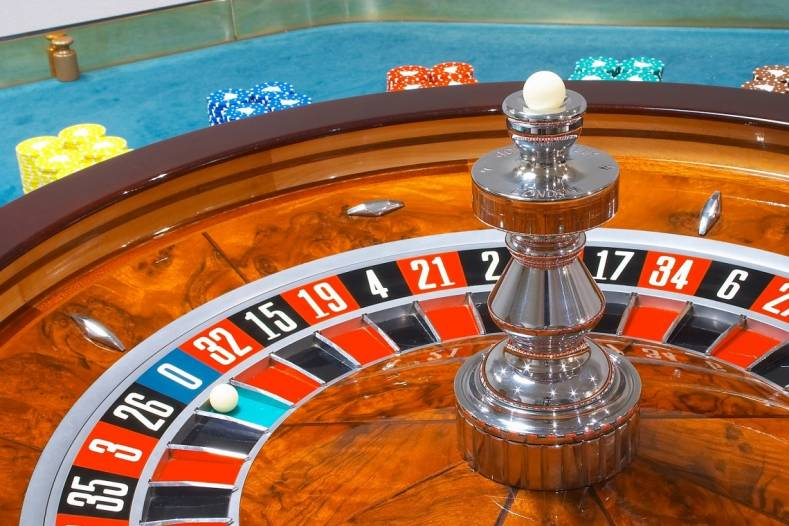 The future of TV RF broadcasting is as unknown as the next winning number on a casino Roulette wheel, except it has nothing to do with luck.