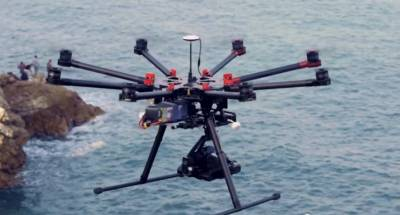 Drones (UAS) are easy to buy, but don