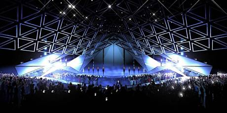 The Eurovision Song Contest is one of the most anticipated international music events of the year.