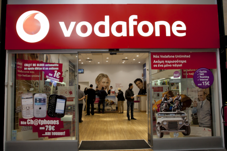 Vodafone has been a champion for LTE Broadcast with various trials.