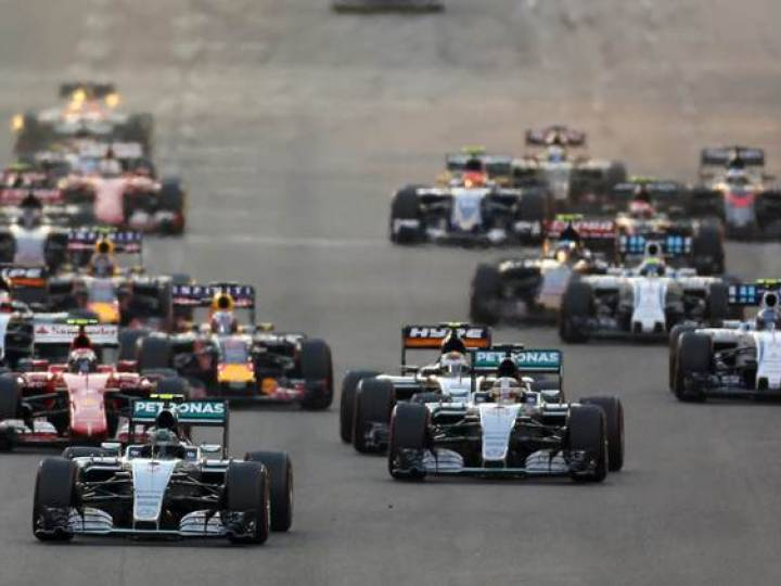 Formula One is one of the most popular live sporting events in the world.