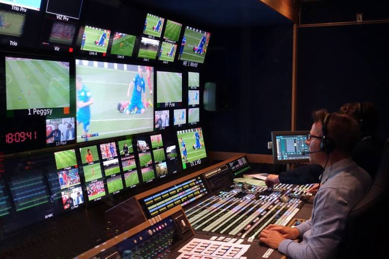 BT Sport has concluded that the demands of a live 4K/UHD signal are much more easily met with an all-IP network.