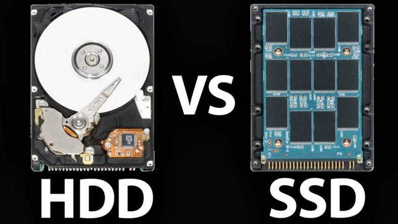 Hard Disk Drive (HDD) vs Solid State Drive (SSD): Which is Better