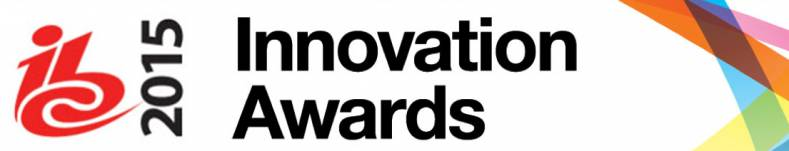 Who will run out the winner of the IBC 2015 Innovation Awards?