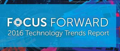 Imagine Communications'  2016 Focus Forward Technology Trends Report provides insight into the transition to an IP-centric facility.